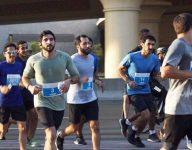Dubai Run to return, Dubai Fitness Challenge starts October 29