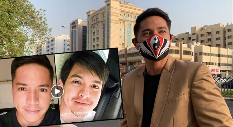Alden Richards lookalike in Dubai: Where is he now?