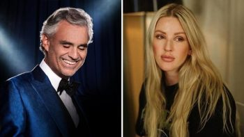 Ellie Goulding, Andrea Bocelli to perform at Expo 2020 opening ceremony