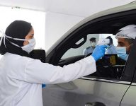 UAE allows travelers from Oman via border crossing