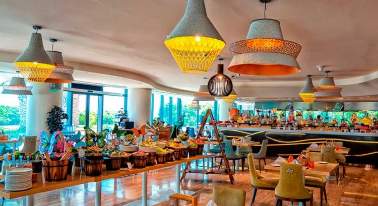 Indulge in guilt-free family brunch at The Retreat Palm Dubai