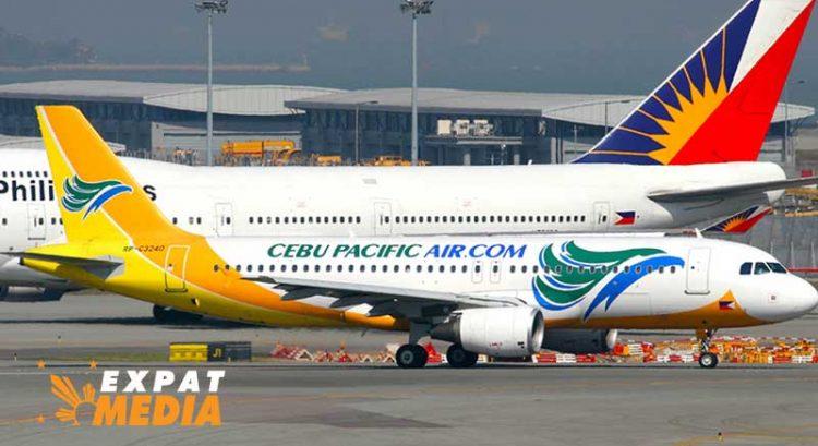 PAL, Cebu Pacific resume regular Dubai-Manila flights in October, ticket prices drop to Dh2,128