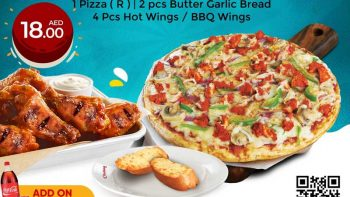 Chicking launches Dh18 Monday meal deal