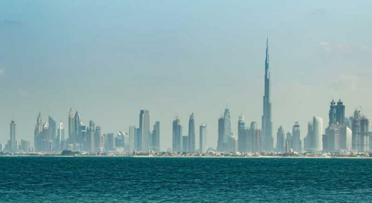Body found floating in sea off Dubai for over 30 days tests positive for Covid-19
