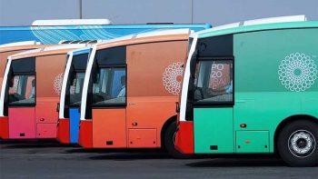 Where to get free ride to Expo 2020 Dubai: Full guide