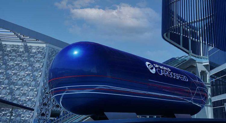 Virgin Hyperloop to debut commercial pod at Expo 2020 Dubai