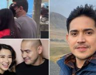 Paolo Contis admits third party, but says Yen Santos not involved