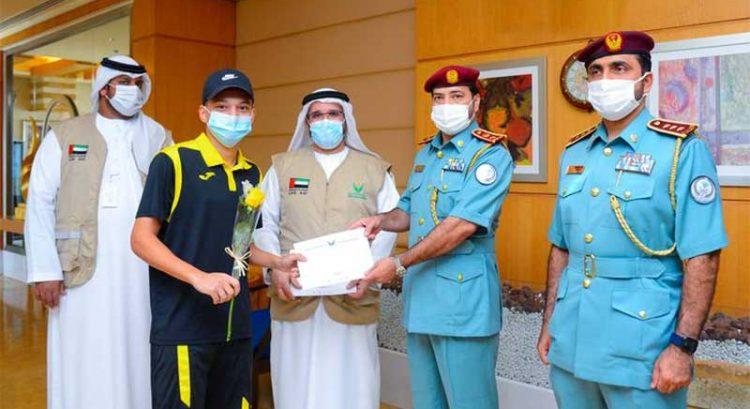 12 job scam victims stranded in UAE return home