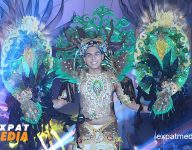 Filipinos in UAE dress as fantastical beings and characters