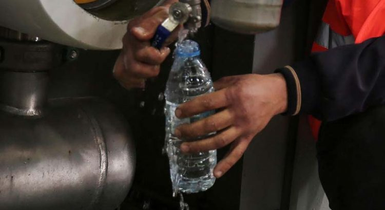 UAE to develop 3 new water desalination projects