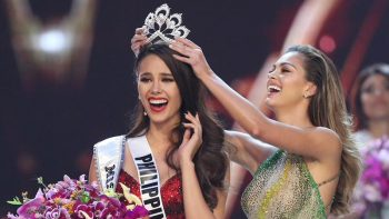 Miss Universe pageant coming to Dubai?