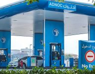 2 new petrol stations where you can fuel up in Sharjah