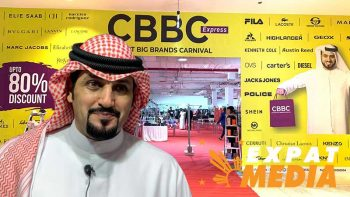 First Big Brands store opens in Dubai, what Mubarak Rashed Al Azmi plans to spend Dh1,000 on