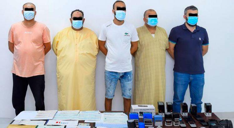 5 Arabs arrested for stealing Land Cruiser during Sharjah test drive