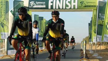 Registration opens for Spinneys Dubai 92 Cycle Challenge