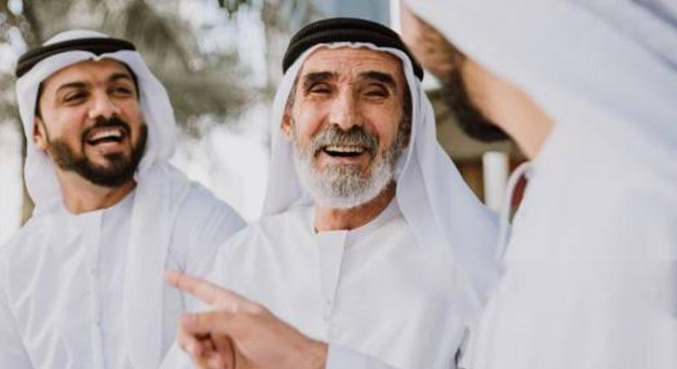 Jail, up to Dh50,000 fine for maltreatment of seniors in UAE