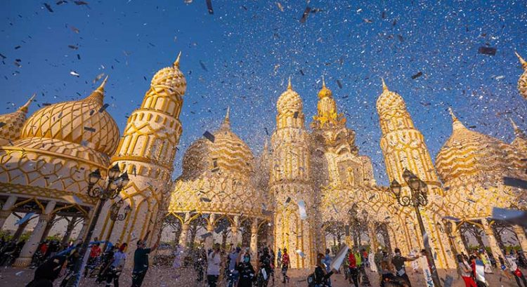 Global Village reopens on October 26 with more pavilions, new foodie spot