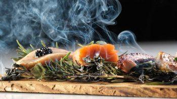 Expo 2020 Dubai food trip: 5 things to try