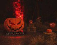 4 reasons not to miss Legoland Dubai's Halloween Spooktacular