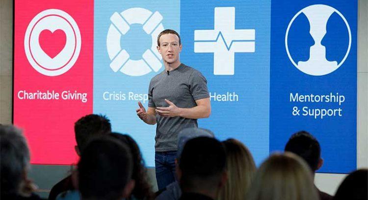 WhatsApp, Facebook blackout cost Mark Zuckerberg Dh22 billion within hours