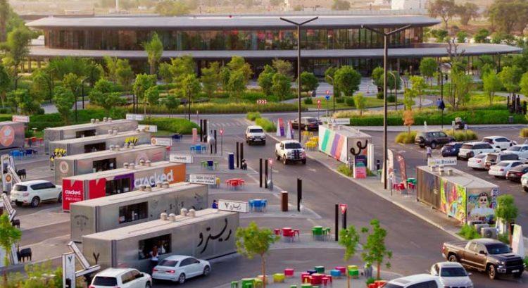 Sharjah to expand entertainment hotspot Madar at Aljada