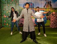 Madame Tussauds Dubai officially opens