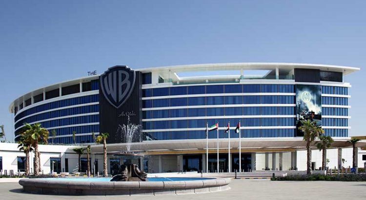 World's first Warner Bros. hotel to open in Abu Dhabi