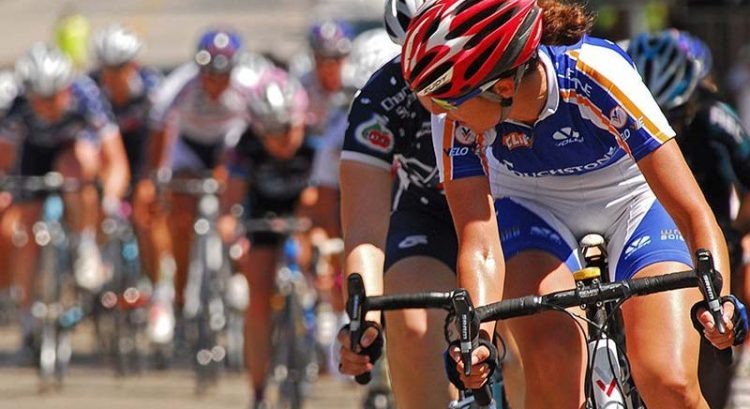 Dubai Women's Cycling Challenge kicks off on October 8